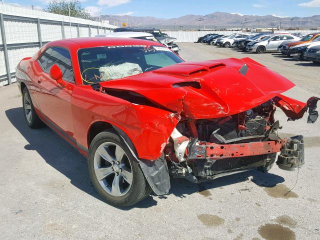 click here to view 2015 DODGE CHALLENGER at IBIDSAFELY