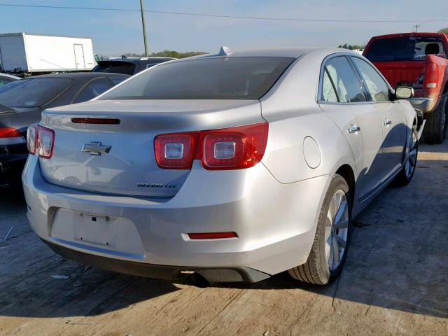 2013 Chevrolet Malibu Ltz 2 5l 4 For Sale In Lebanon Tn Lot 32701719