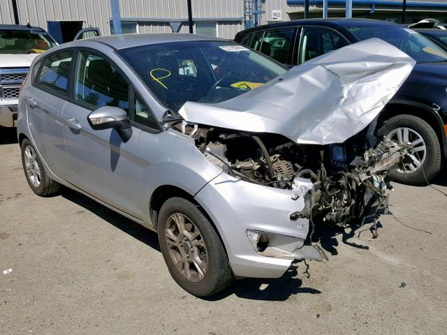 click here to view 2016 FORD FIESTA SE at IBIDSAFELY