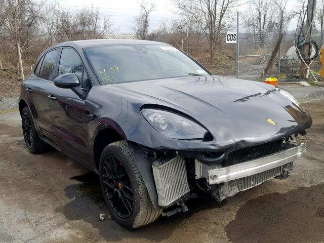 click here to view 2018 PORSCHE MACAN GTS at IBIDSAFELY