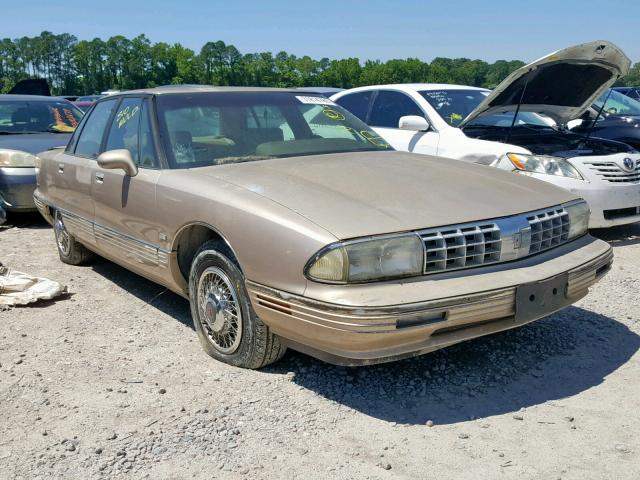 click here to view 1993 OLDSMOBILE 98 REGENCY at IBIDSAFELY