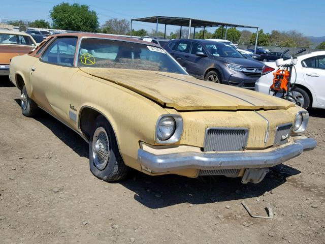 click here to view 1973 OLDSMOBILE CUTLASS at IBIDSAFELY