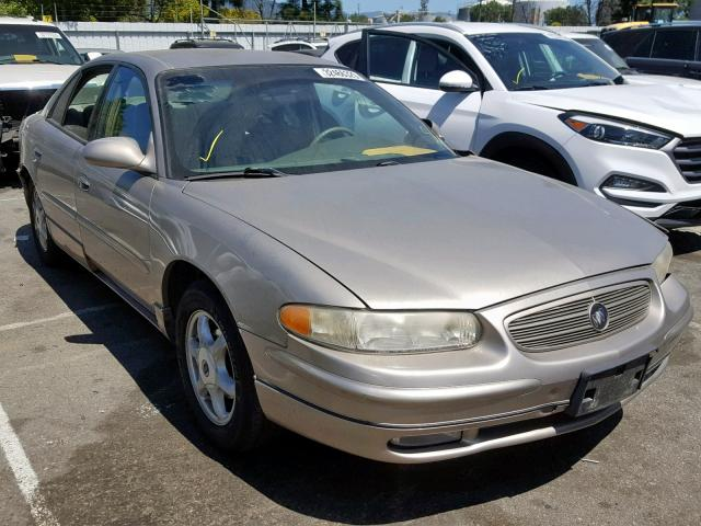 2002 Buick Regal Ls 3 8l 6 For