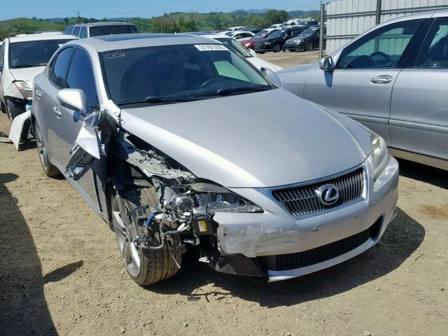 click here to view 2012 LEXUS IS 250 at IBIDSAFELY