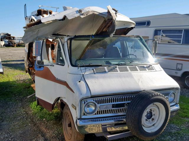 click here to view 1972 CHIN MOTORHOME at IBIDSAFELY