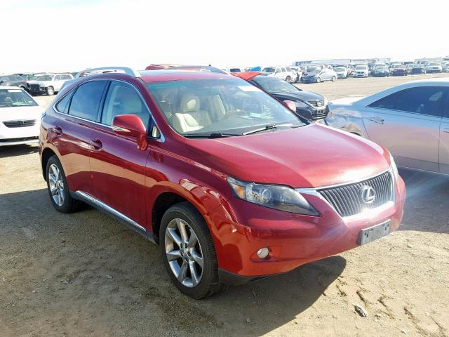 click here to view 2012 LEXUS RX 350 at IBIDSAFELY