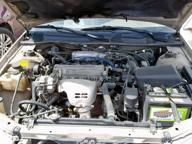 99 toyota camry battery
