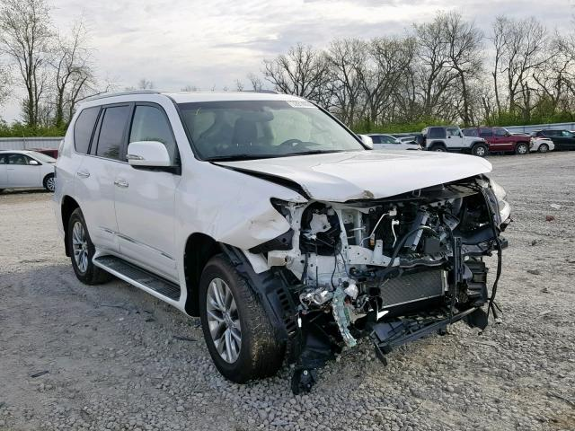 click here to view 2018 LEXUS GX PREMIUM at IBIDSAFELY