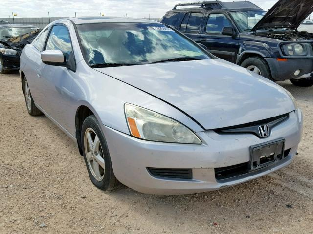 2004 Honda Accord EX for sale in Andrews, TX