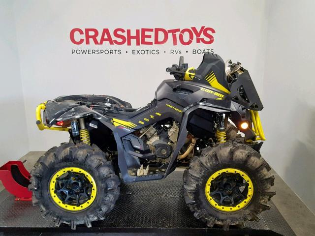 click here to view 2018 CAN-AM RENEGADE X at IBIDSAFELY