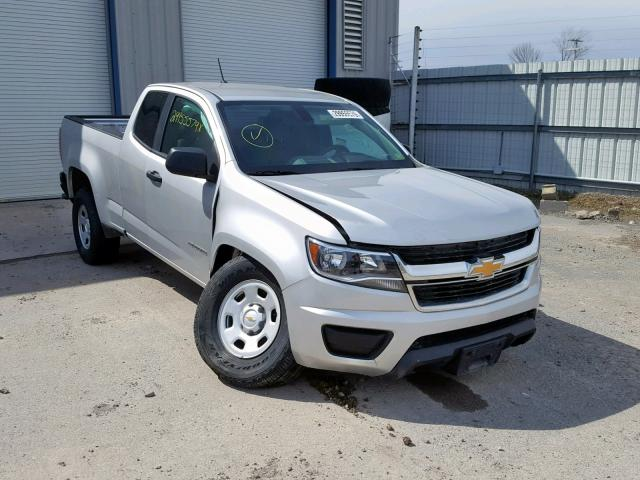 click here to view 2018 CHEVROLET COLORADO at IBIDSAFELY