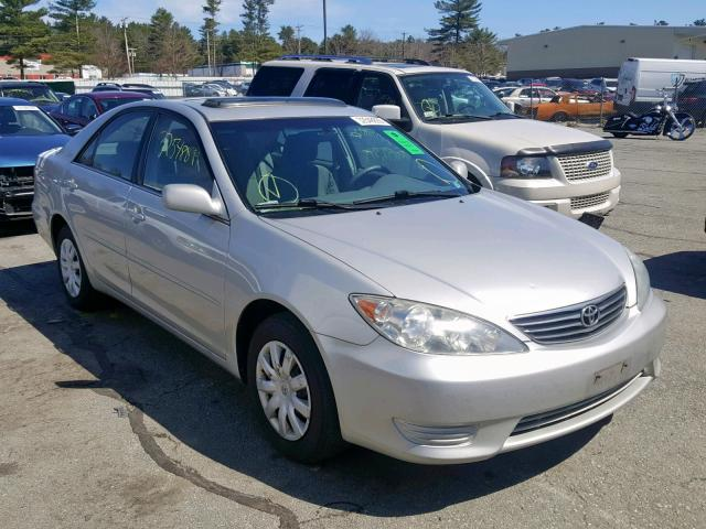 2005 Toyota Camry Le 2 4L 4 in RI - Exeter