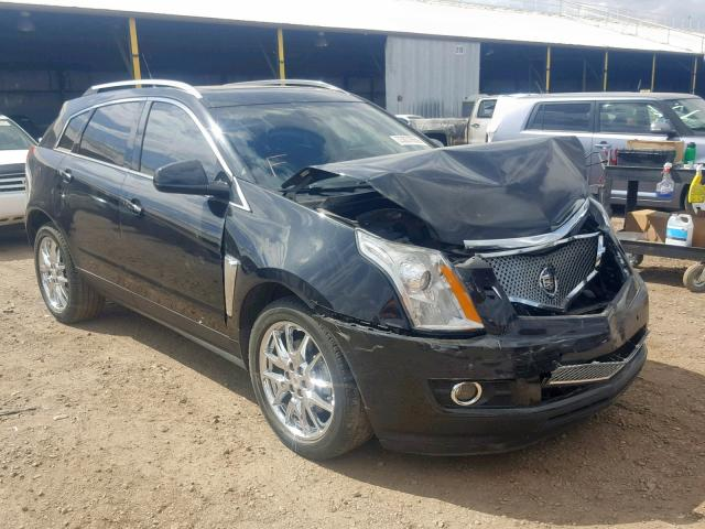 click here to view 2013 CADILLAC SRX PERFOR at IBIDSAFELY