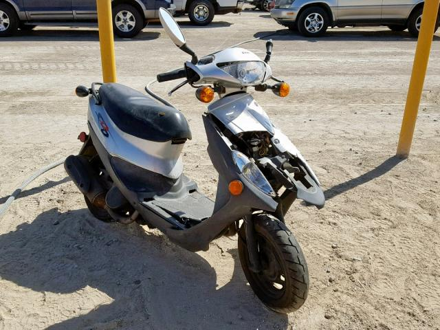 click here to view 2009 SYM MOPED at IBIDSAFELY