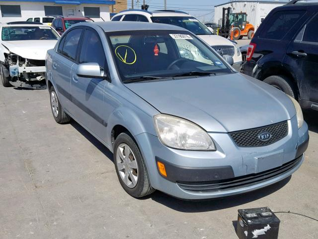 click here to view 2006 KIA RIO at IBIDSAFELY