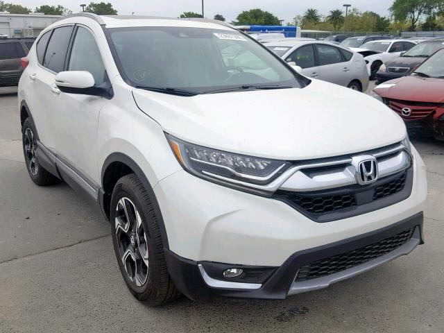 click here to view 2018 HONDA CR-V TOURI at IBIDSAFELY