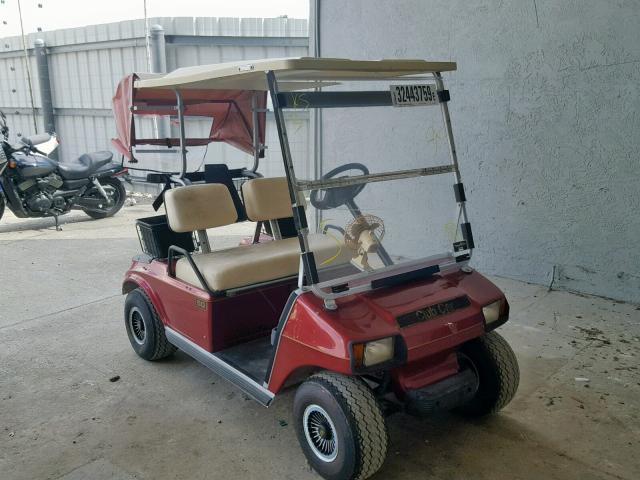 1994 Club Club Car