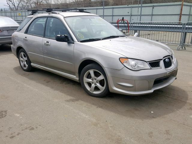 click here to view 2007 SUBARU IMPREZA 2. at IBIDSAFELY