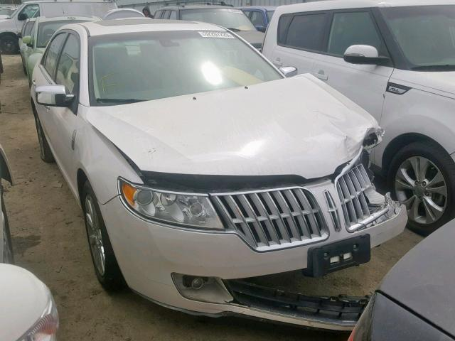 click here to view 2010 LINCOLN MKZ at IBIDSAFELY