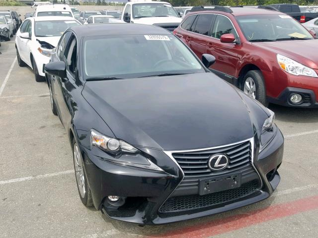 click here to view 2015 LEXUS IS 250 at IBIDSAFELY
