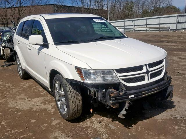 click here to view 2012 DODGE JOURNEY R/ at IBIDSAFELY