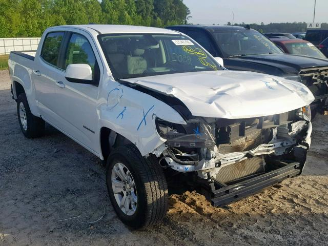 click here to view 2018 CHEVROLET COLORADO L at IBIDSAFELY