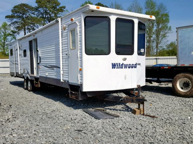 photo WILDCAT TRAILER 2009
