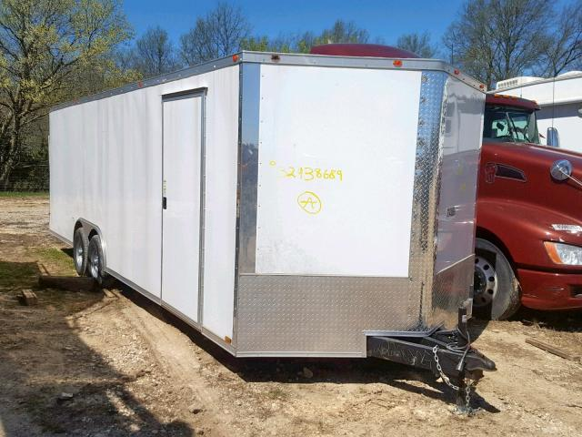 click here to view 2018 CARGO TRAILER at IBIDSAFELY