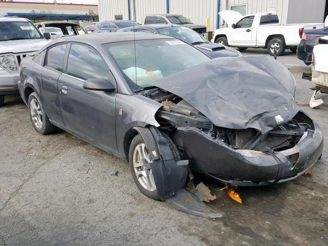 click here to view 2004 SATURN ION LEVEL at IBIDSAFELY