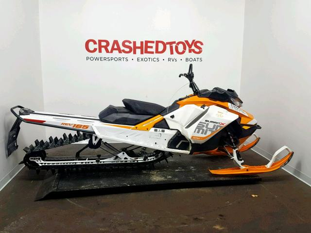 click here to view 2017 SKI DOO SUMMIT at IBIDSAFELY