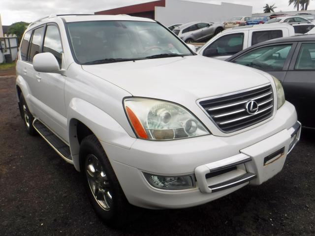 2004 Lexus GX 470 for sale in Kapolei, HI