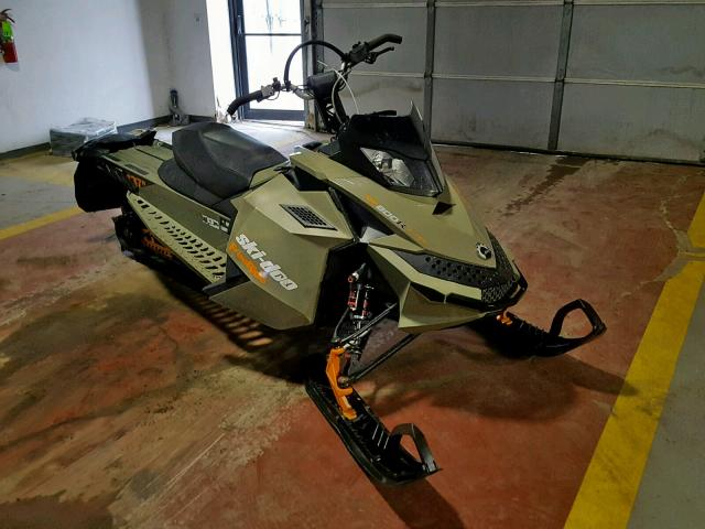 click here to view 2013 SKI DOO FREERIDE at IBIDSAFELY