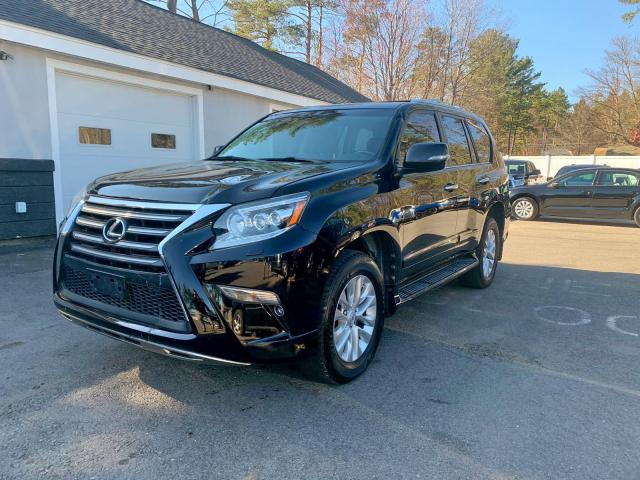 click here to view 2014 LEXUS GX at IBIDSAFELY