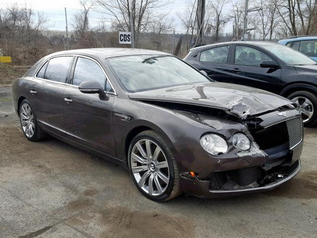 click here to view 2014 BENTLEY FLYING SPU at IBIDSAFELY