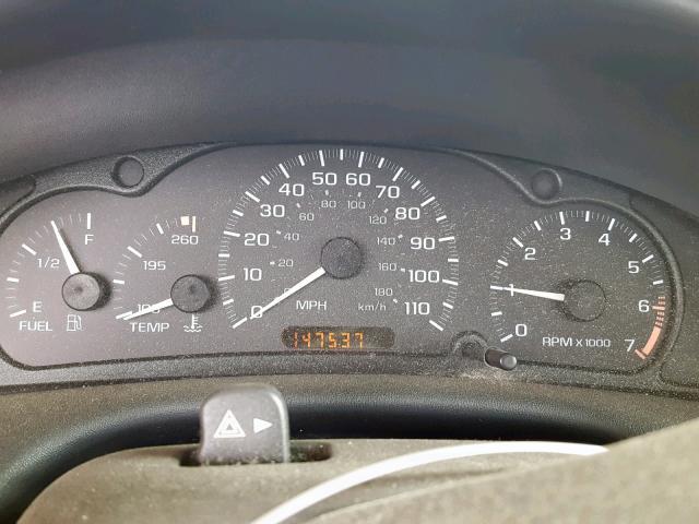 Vin 1g1jc524027128802 2002 Chevrolet Cavalier B Odometer View Lot 32219379