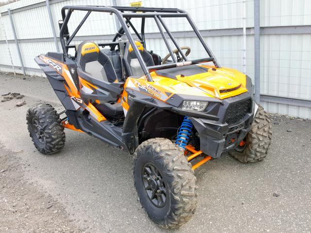 click here to view 2016 POLARIS RZR XP TUR at IBIDSAFELY