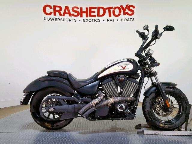 click here to view 2013 VICTORY MOTORCYCLES HIGH-BALL at IBIDSAFELY