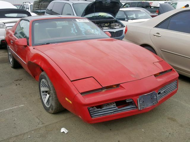 click here to view 1984 PONTIAC FIREBIRD at IBIDSAFELY