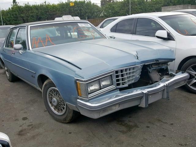 click here to view 1985 OLDSMOBILE DELTA 88 R at IBIDSAFELY