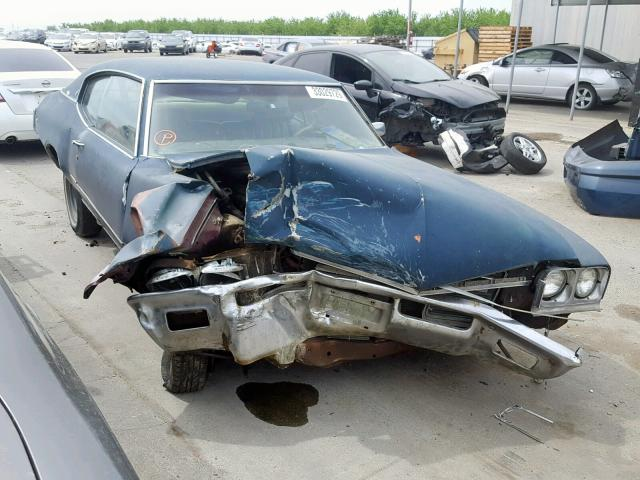 click here to view 1971 BUICK SKYLARK at IBIDSAFELY