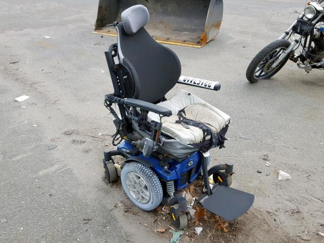 click here to view 2000 OTHER POWERCHAIR at IBIDSAFELY