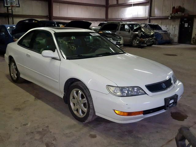 click here to view 1998 ACURA 3.0CL at IBIDSAFELY