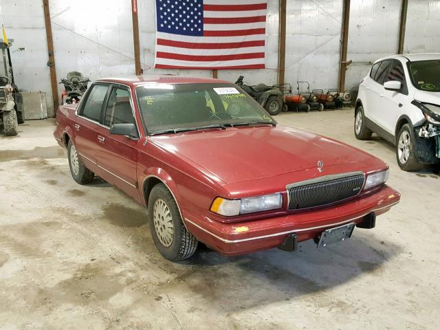 1994 buick century custom for sale in fort wayne mon jun 17 2019 used salvage cars copart usa copart