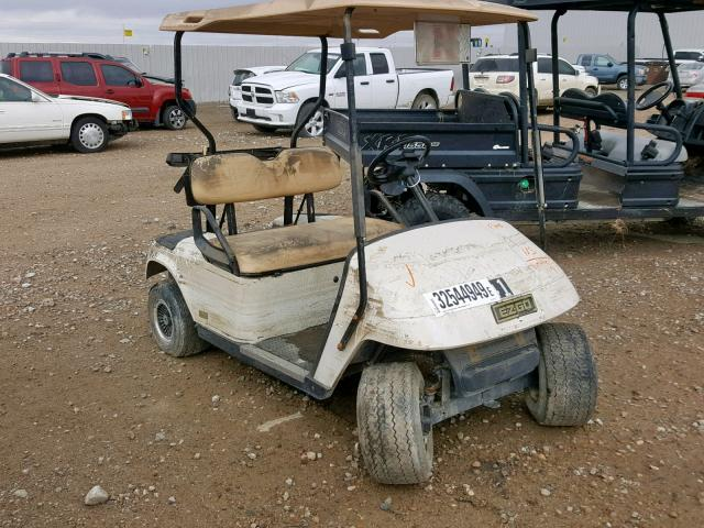 click here to view 2004 EZGO GOLF CART at IBIDSAFELY