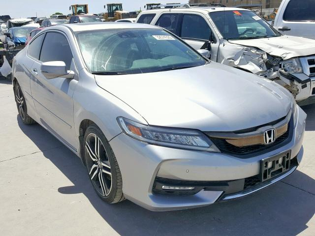 click here to view 2016 HONDA ACCORD TOU at IBIDSAFELY