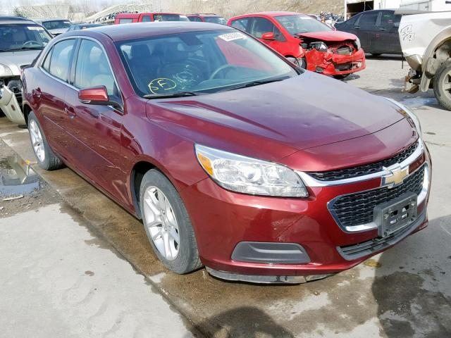 click here to view 2015 CHEVROLET MALIBU 1LT at IBIDSAFELY