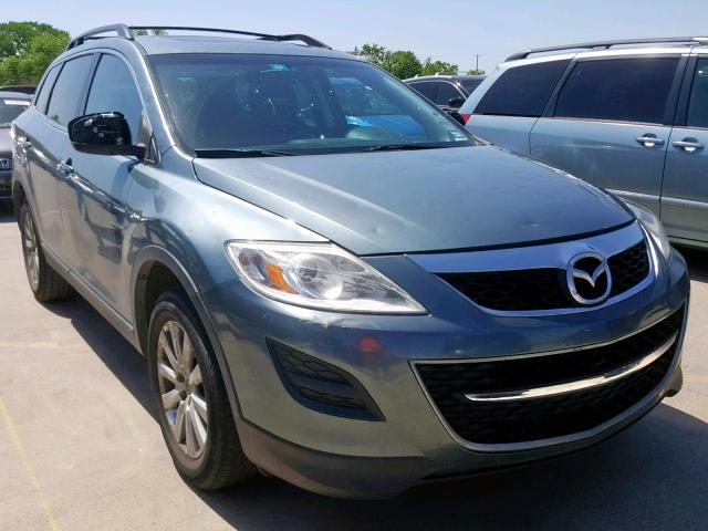 2010 Mazda CX-9 for sale in Wilmer, TX