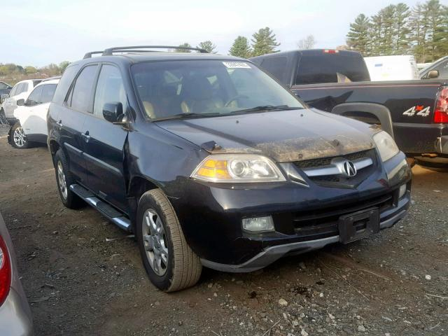click here to view 2006 ACURA MDX TOURIN at IBIDSAFELY