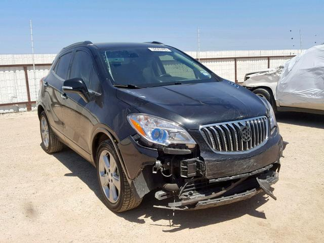 2015 buick encore for sale