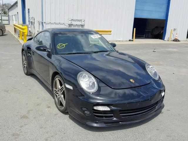 click here to view 2007 PORSCHE 911 TURBO at IBIDSAFELY